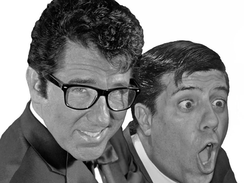 The Martin And Lewis Tribute Show Sfsc Performing Arts