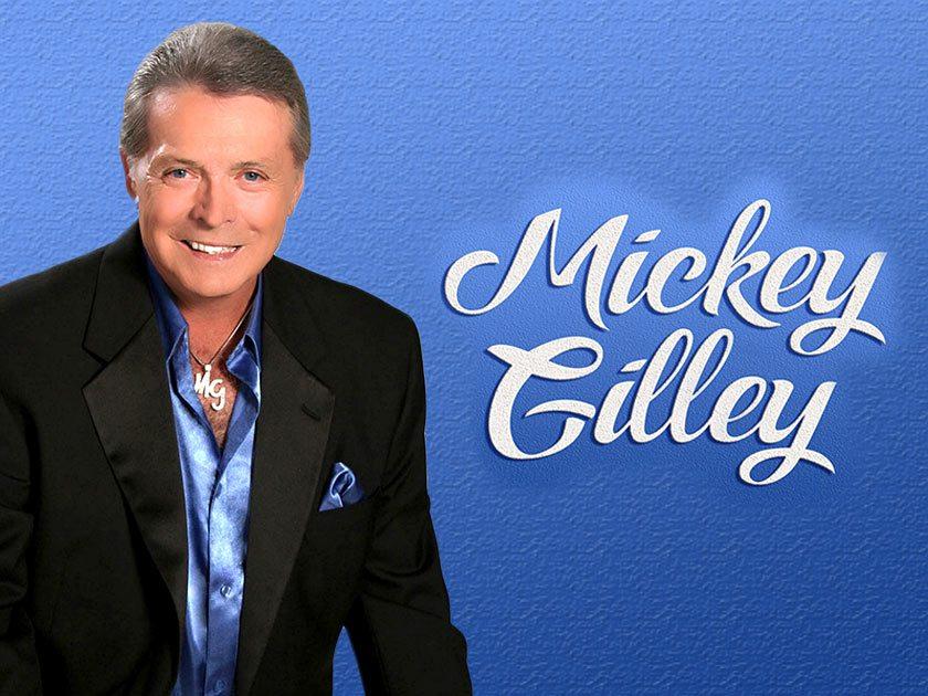 mickey gilley sfsc performing arts