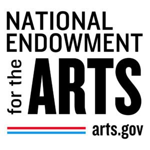 Logo of the National Endowment of the Arts