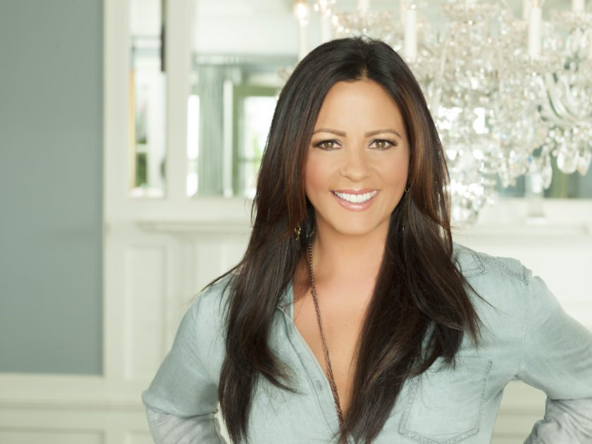 sara evans sfsc performing arts